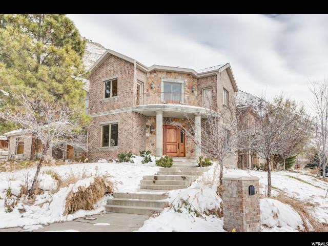 4194 N IMPERIAL WAY, Provo UT 84604