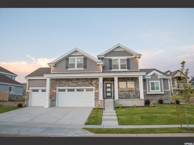 4562 N CREST RIDGE RD Unit 7, Lehi UT 84043