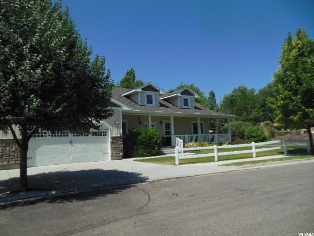 Twin Home للـ Sale في 2785 S GRANT Pocatello, Idaho 83204 United States