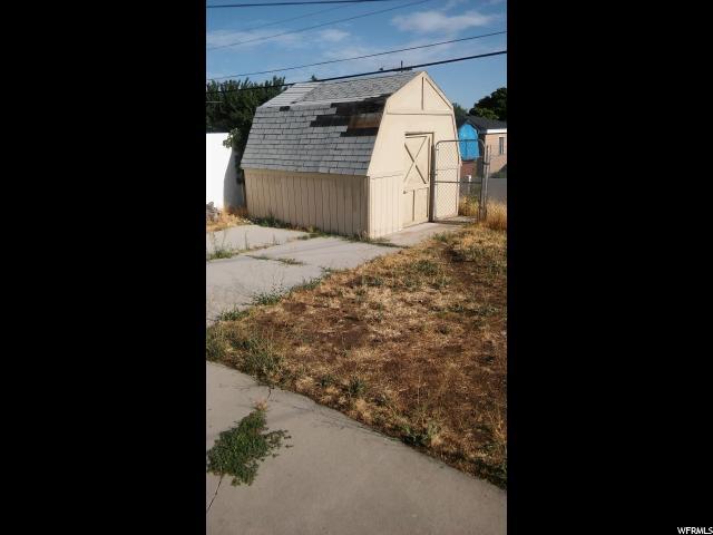 4542 W 5375 SOUTH Salt Lake City, UT 84118 - MLS #: 1468412