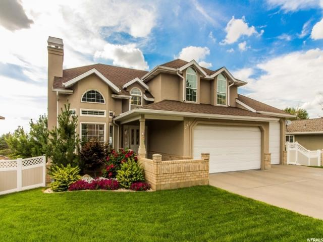 MLS #1468448 for sale - listed by Joshua Stern, KW Salt Lake City Keller Williams Real Estate