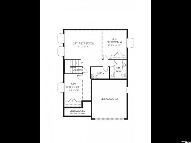 988 W RUTLEDGE RD Unit 102 Bluffdale, UT 84065 - MLS #: 1468454