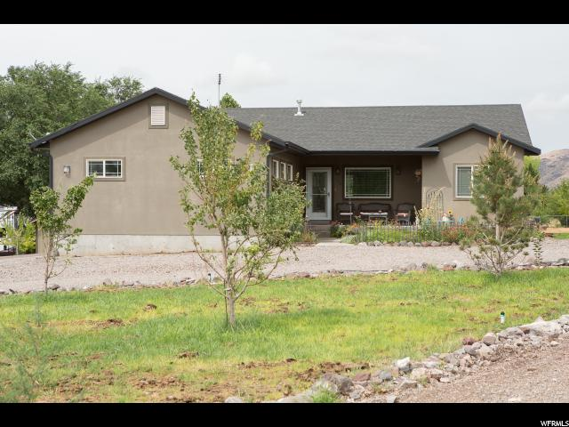 Single Family for Sale at 159 S 400 E Annabella, Utah 84711 United States