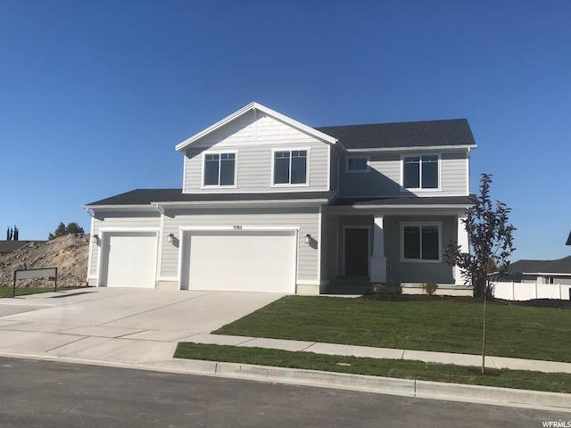 3782 W CREEK MEADOW Unit 17, Riverton UT 84065