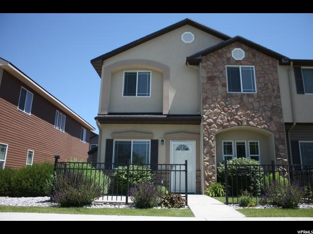 1565 N 565 W Unit 101, Logan UT 84341