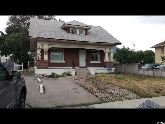 Dúplex por un Venta en 372 N 500 W 372 N 500 W Provo, Utah 84601 Estados Unidos