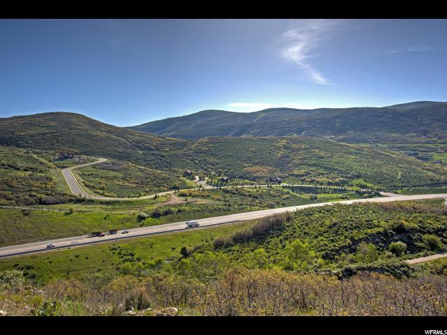 1121 W CATTAIL CT Unit A1 Heber City, UT 84032 - MLS #: 1468574