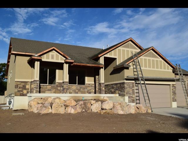 单亲家庭 为 销售 在 3501 S 575 W Riverdale, 犹他州 84405 美国