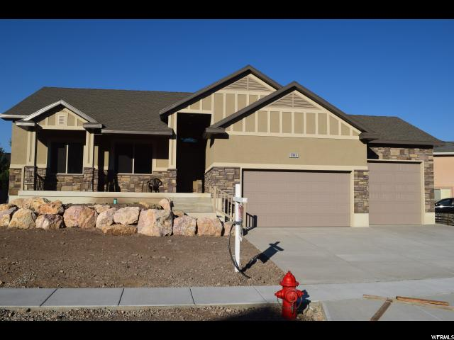 Single Family for Sale at 3501 S 575 W 3501 S 575 W Riverdale, Utah 84405 United States