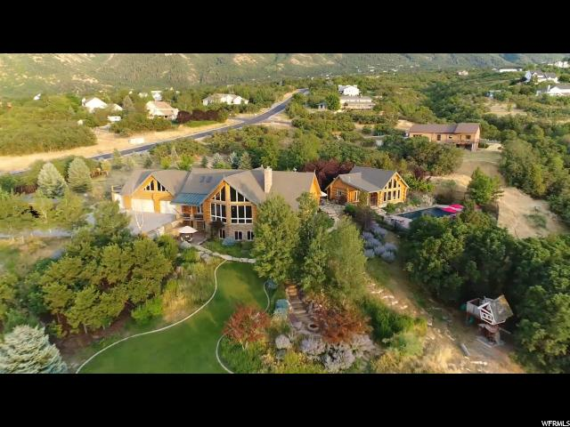 Single Family for Sale at 265 S WOODLAND HILLS Drive Woodland Hills, Utah 84653 United States