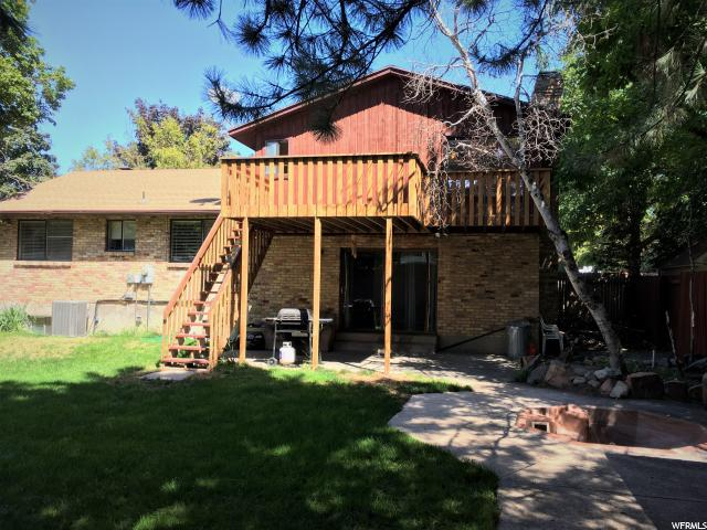 752 E CHAD CIR Midvale, UT 84047 - MLS #: 1468722