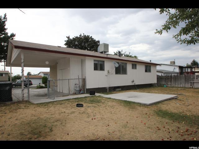 3525 OTTAWA DR West Valley City, UT 84119 - MLS #: 1468751