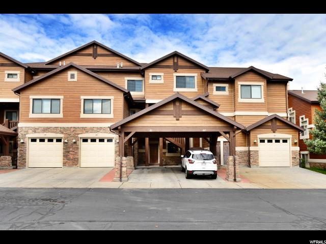 Townhouse for Sale at 6486 E HIGHWAY 39 S 6486 E HIGHWAY 39 S Unit: 41 Huntsville, Utah 84317 United States