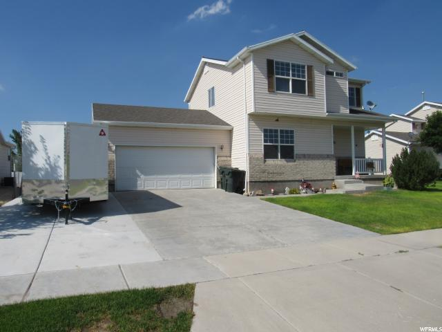 7136 W HAWKER LN, West Valley City UT 84128