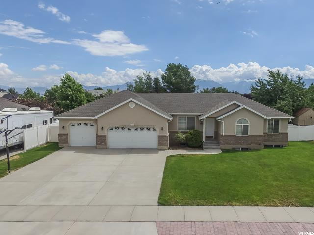 8733 S BINGHAM VW West Jordan, UT 84088 - MLS #: 1468773