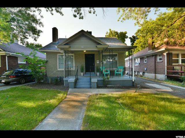 Home for sale at 143 E Williams Ave, Salt Lake City, UT 84111. Listed at 249900 with 3 bedrooms, 2 bathrooms and 1,700 total square feet