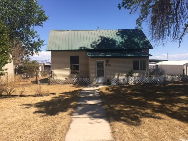 3077 S 1500 Vernal, UT 84078 - MLS #: 1468811