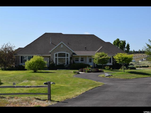 Single Family for Sale at 2624 E VALLEY Drive Eagle Mountain, Utah 84005 United States
