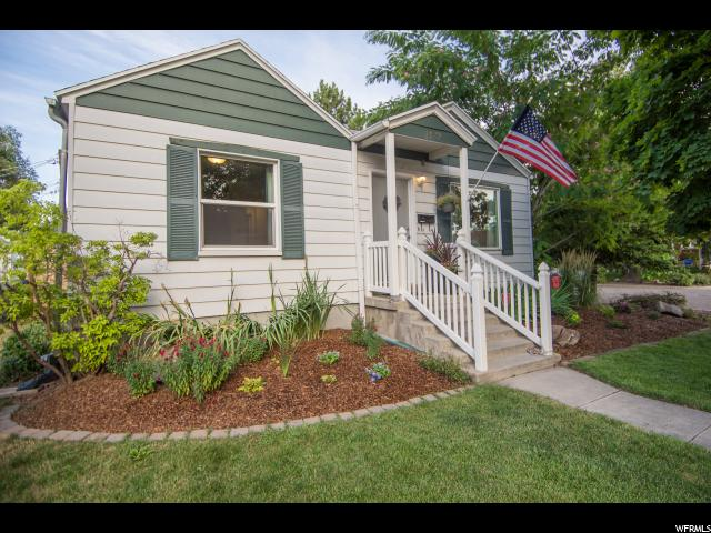 Home for sale at 1429 S Denver St, Salt Lake City, UT  84115. Listed at 324900 with 3 bedrooms, 1 bathrooms and 1,759 total square feet