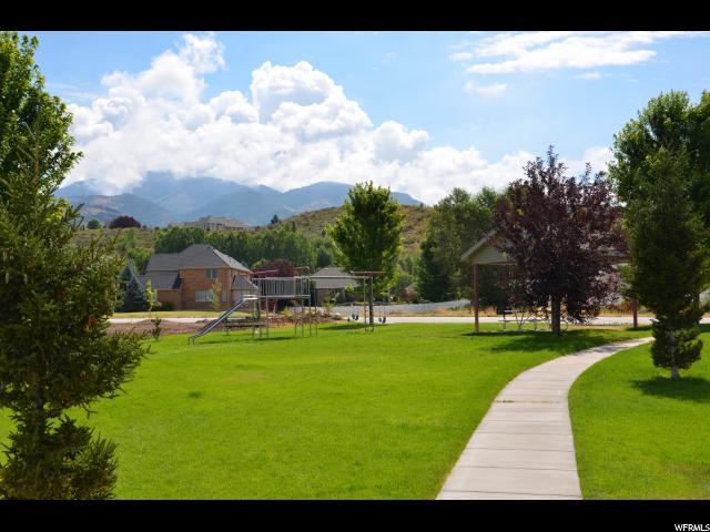5725 N BROOK CIR Mountain Green, UT 84050 - MLS #: 1468885