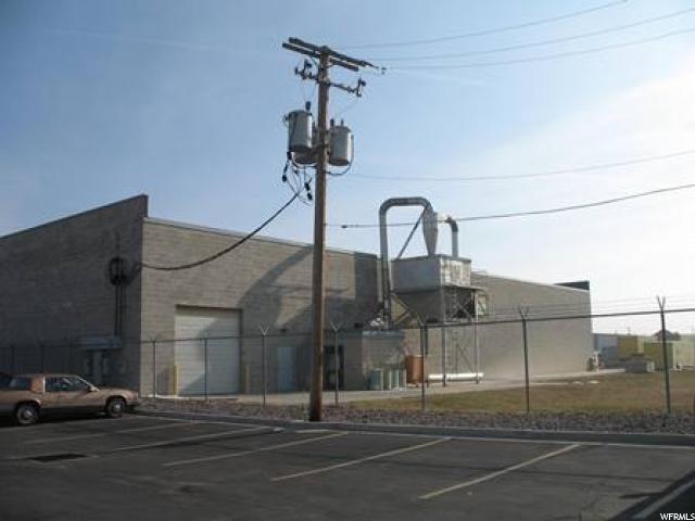 2554 S 3400 West Valley City, UT 84118 - MLS #: 1468939