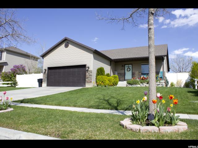 单亲家庭 为 销售 在 2279 S 1350 W Woods Cross, 犹他州 84087 美国