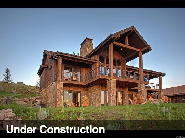 7037 N REES JONES WAY Unit 170 Heber City, UT 84032 - MLS #: 1469006