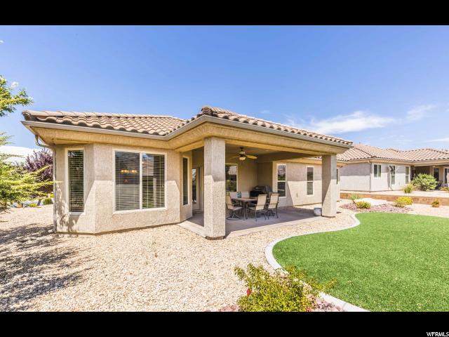 Additional photo for property listing at 1805 W HEATHERGLEN Drive 1805 W HEATHERGLEN Drive St. George, Utah 84790 États-Unis