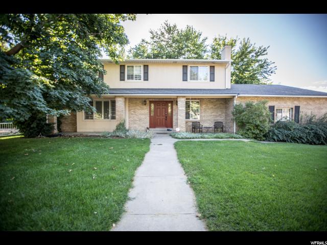 Один семья для того Продажа на 638 S 650 W Farmington, Юта 84025 Соединенные Штаты
