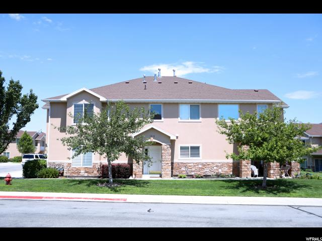 Condominium for Sale at 7373 S GERALEE Lane 7373 S GERALEE Lane West Jordan, Utah 84084 United States
