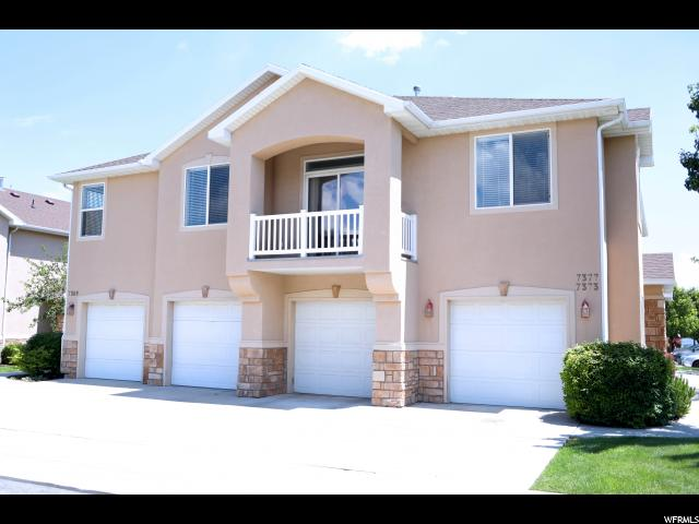 Additional photo for property listing at 7373 S GERALEE Lane 7373 S GERALEE Lane West Jordan, Utah 84084 United States