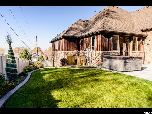 Additional photo for property listing at 1775 S SUNSET Drive  Kaysville, Utah 84037 United States