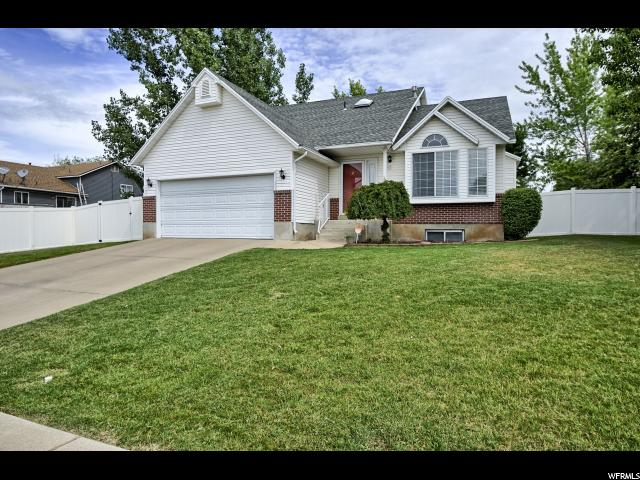 Single Family for Sale at 262 W 1850 N Layton, Utah 84041 United States