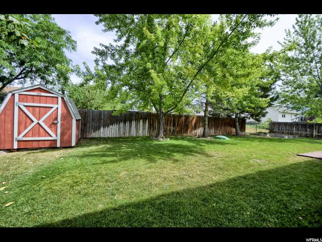 Additional photo for property listing at 262 W 1850 N  Layton, Utah 84041 United States