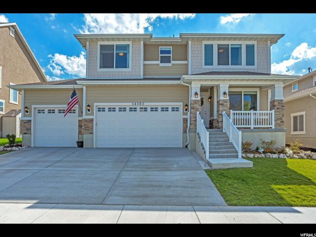 Additional photo for property listing at 14302 S MEADOW BEND Drive  Herriman, Utah 84096 United States