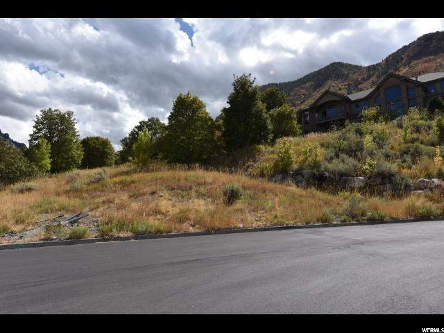 Terreno por un Venta en 9813 S GRANITE SLOPE Drive 9813 S GRANITE SLOPE Drive Sandy, Utah 84092 Estados Unidos