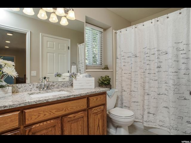 Additional photo for property listing at 1132 S SHADOWRIDGE Drive  Kaysville, Юта 84037 Соединенные Штаты
