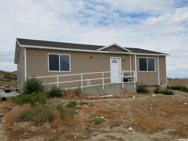 单亲家庭 为 销售 在 12515 W 8500 S Bridgeland, 犹他州 84021 美国