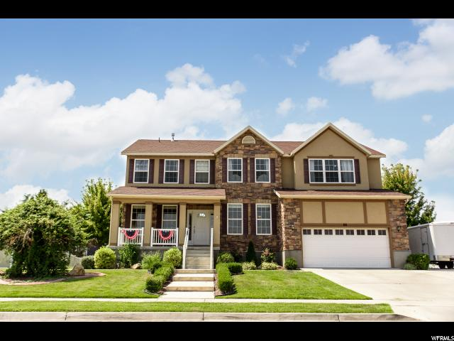 Single Family for Sale at 88 S BONNEVILLE Lane 88 S BONNEVILLE Lane Kaysville, Utah 84037 United States