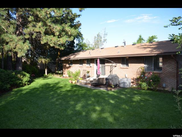 Additional photo for property listing at 1047 E EDGEWOOD  Ogden, Utah 84403 États-Unis