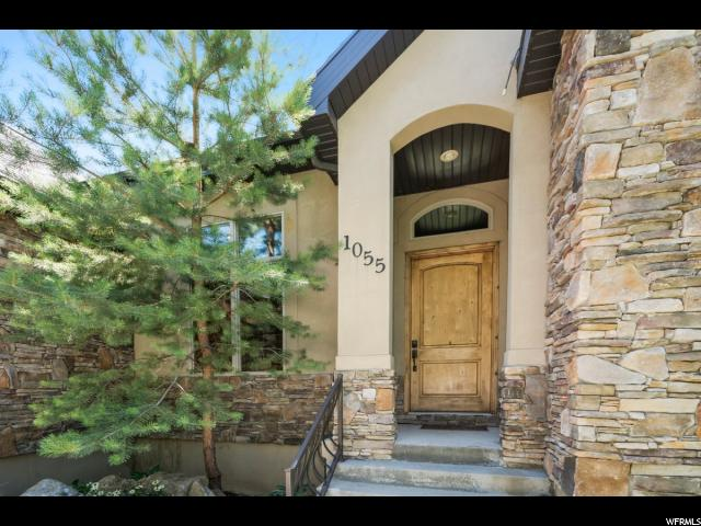 Additional photo for property listing at 1055 S EAGLE NEST Drive  伍德兰山, 犹他州 84653 美国