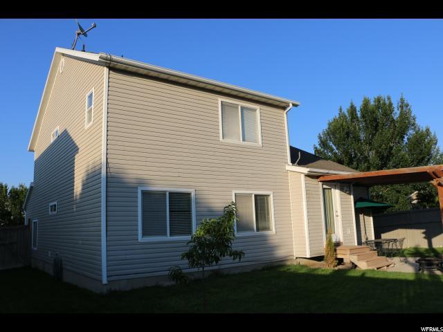 Additional photo for property listing at 3666 E BLACKHAWK Road  Eagle Mountain, Utah 84005 United States