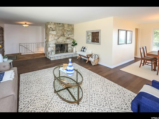 Additional photo for property listing at 3220 E BERNADA  Salt Lake City, Utah 84124 United States