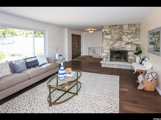 3220 E BERNADA Salt Lake City, UT 84124 - MLS #: 1469259