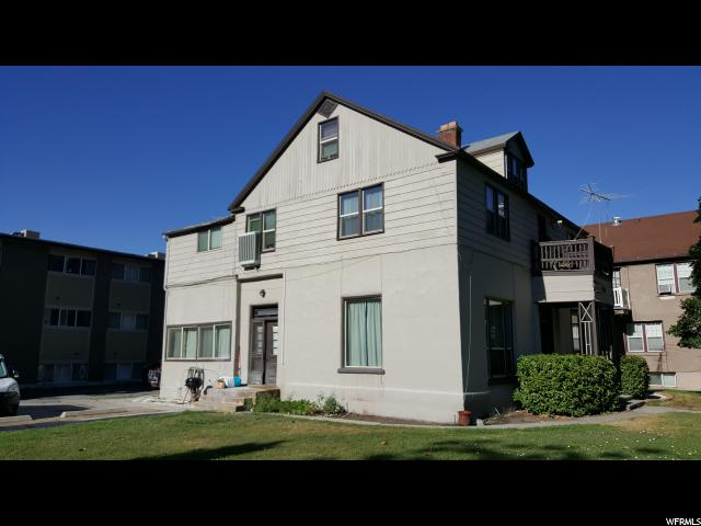 Частный односемейный дом для того Продажа на 86 E 500 N 86 E 500 N Provo, Юта 84606 Соединенные Штаты