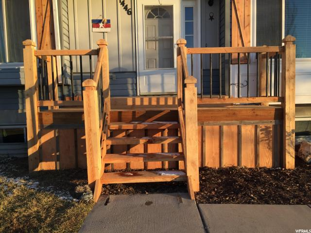 Additional photo for property listing at 1446 CLAYTON Street 1446 CLAYTON Street Erda, Utah 84074 États-Unis