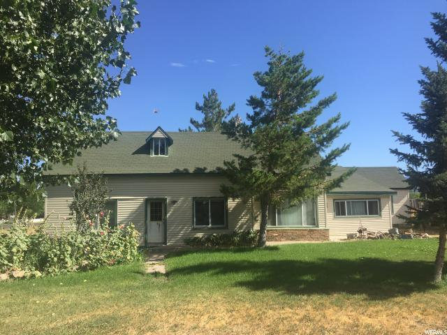 Single Family for Sale at 111 E 200 S Levan, Utah 84639 United States