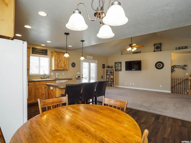 Additional photo for property listing at 150 N 3675 W  Layton, Юта 84041 Соединенные Штаты