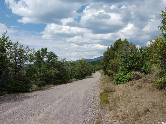 Land for Sale at 100 S BRIAR Drive 100 S BRIAR Drive Fairview, Utah 84629 United States