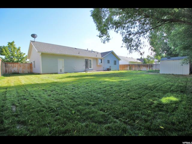 Additional photo for property listing at 1176 W 1775 N  Lehi, 犹他州 84043 美国